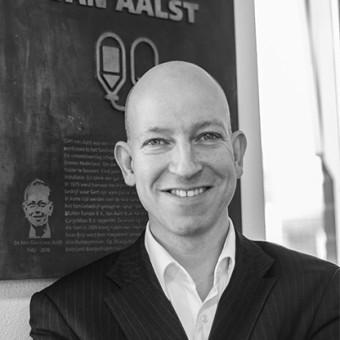 Picture of Arno van Aalst