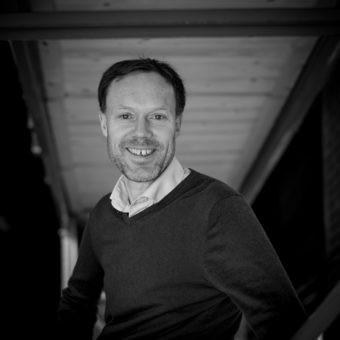 Picture of Gert Feiken