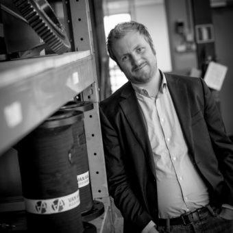 Picture of Jeroen Zeemeijer